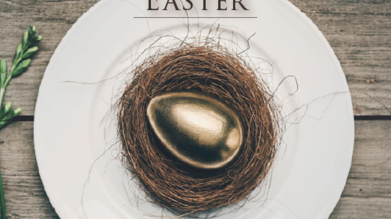 Fearings Easter Brunch
