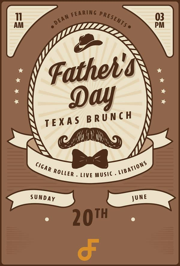 Fearing's Father's Day Brunch