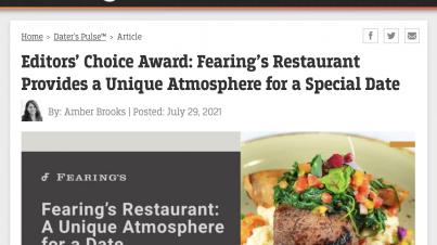 DatingNews.com Screenshot