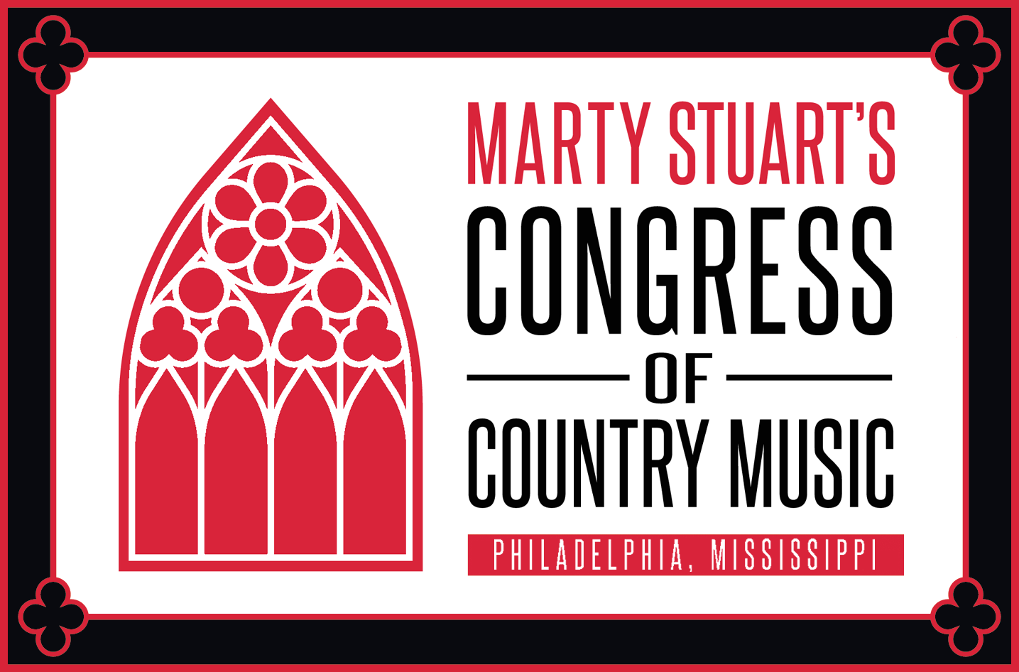 Marty Stuarts Congress of Country Music