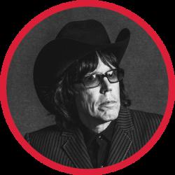 Country Music Guitarist Kenny Vaughn